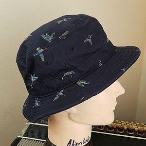 919961851 NWOT - VANS MALLARD DUCK FISHING HAT